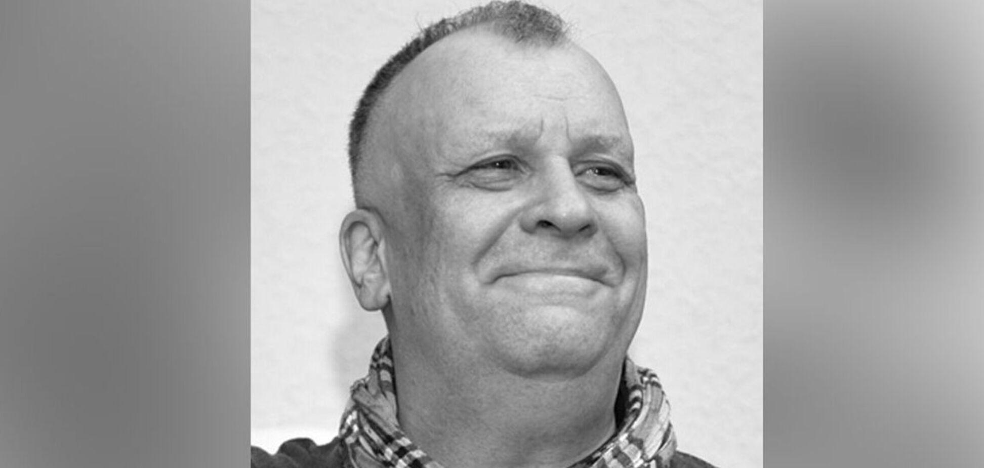 Олександр Дерев'янко зник 29 листопада