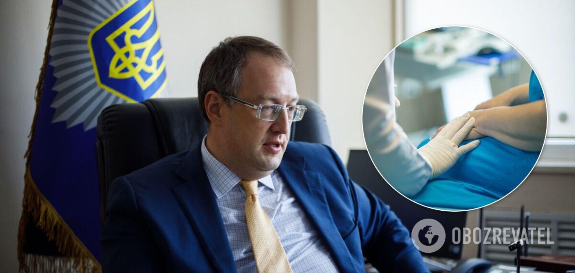 Геращенко назвал причину низких зарплат врачей