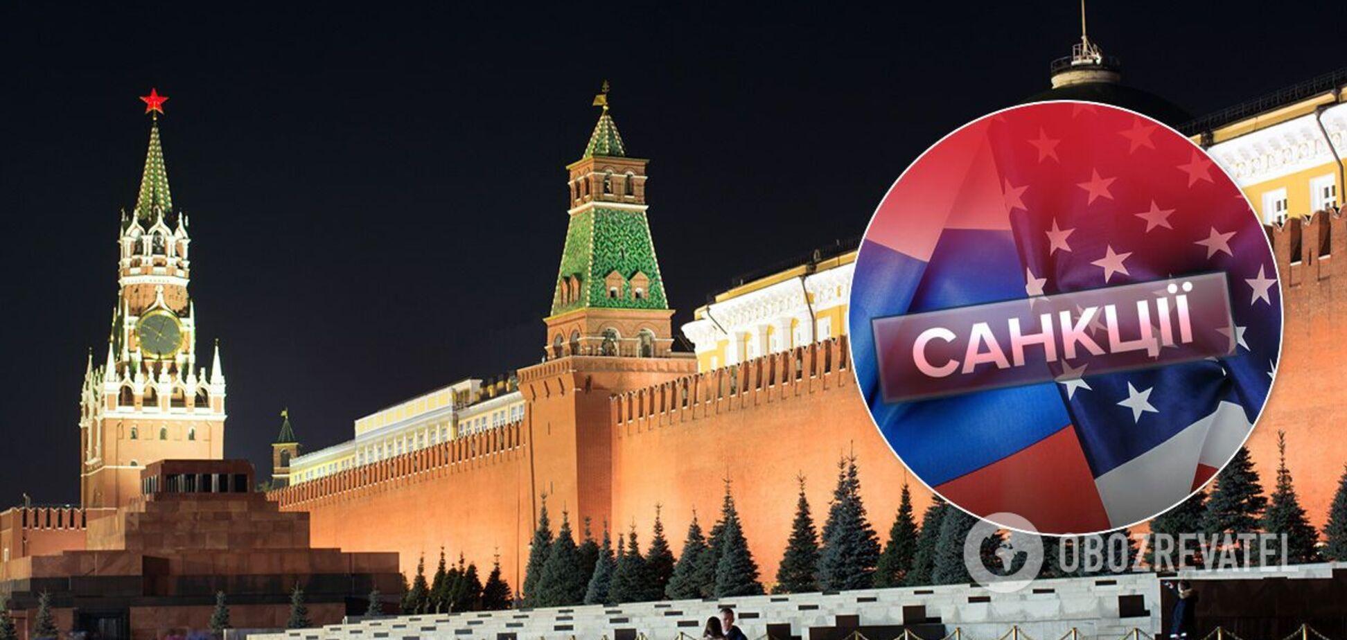 Украина обратилась к США и Британии в годовщину 'Будапешта': усильте давление на Россию