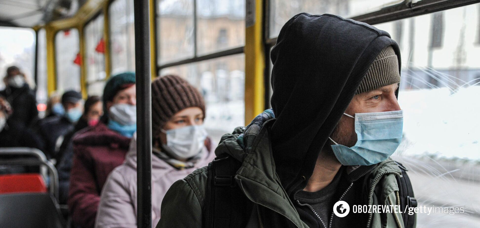 В Україні за добу виявили майже 14 тисяч випадків COVID-19. Статистика МОЗ