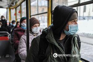 В Украине за сутки выявили почти 14 тысяч случаев COVID-19. Статистика Минздрава