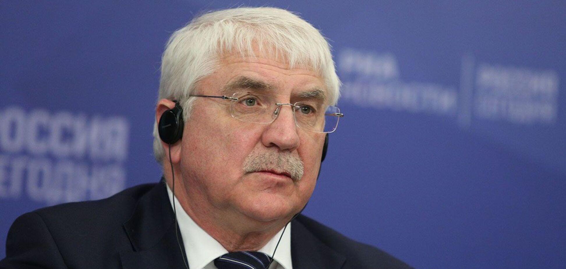 Алексей Чепа прокомментировал предложение Кравчука об усилении санкций
