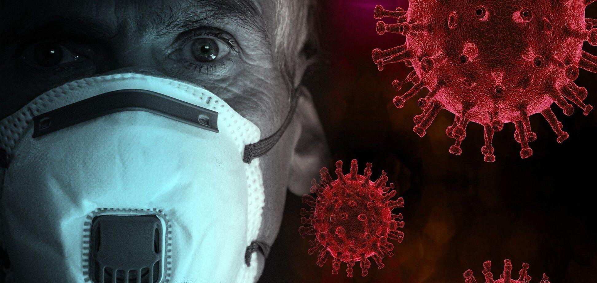 Волонтер рассказала о тяжелой ситуации в больницах Одессы из-за коронавируса