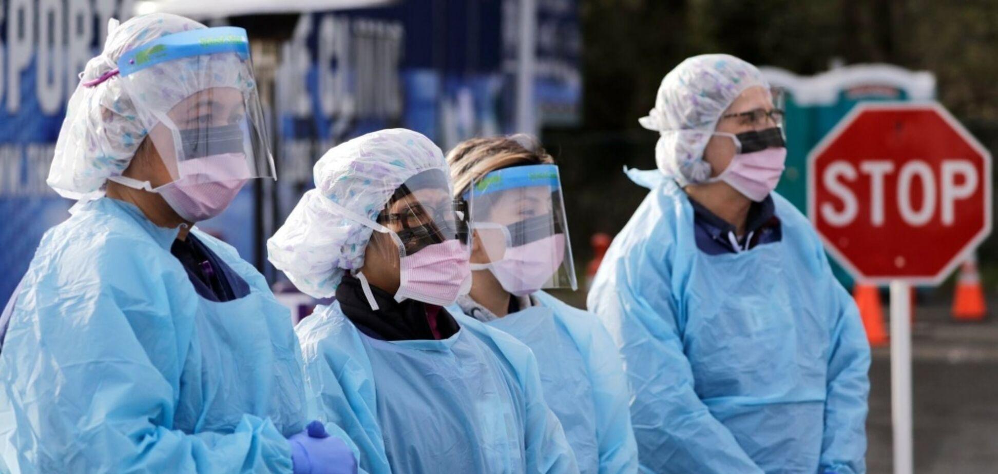 Українських медиків з закритими очима заберуть європейські країни