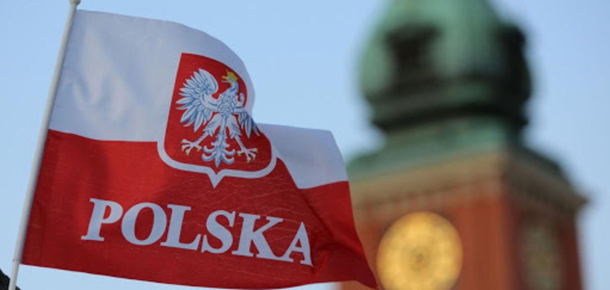 Польша приняла Закон о введении налога на выведенный капитал с 2021 года