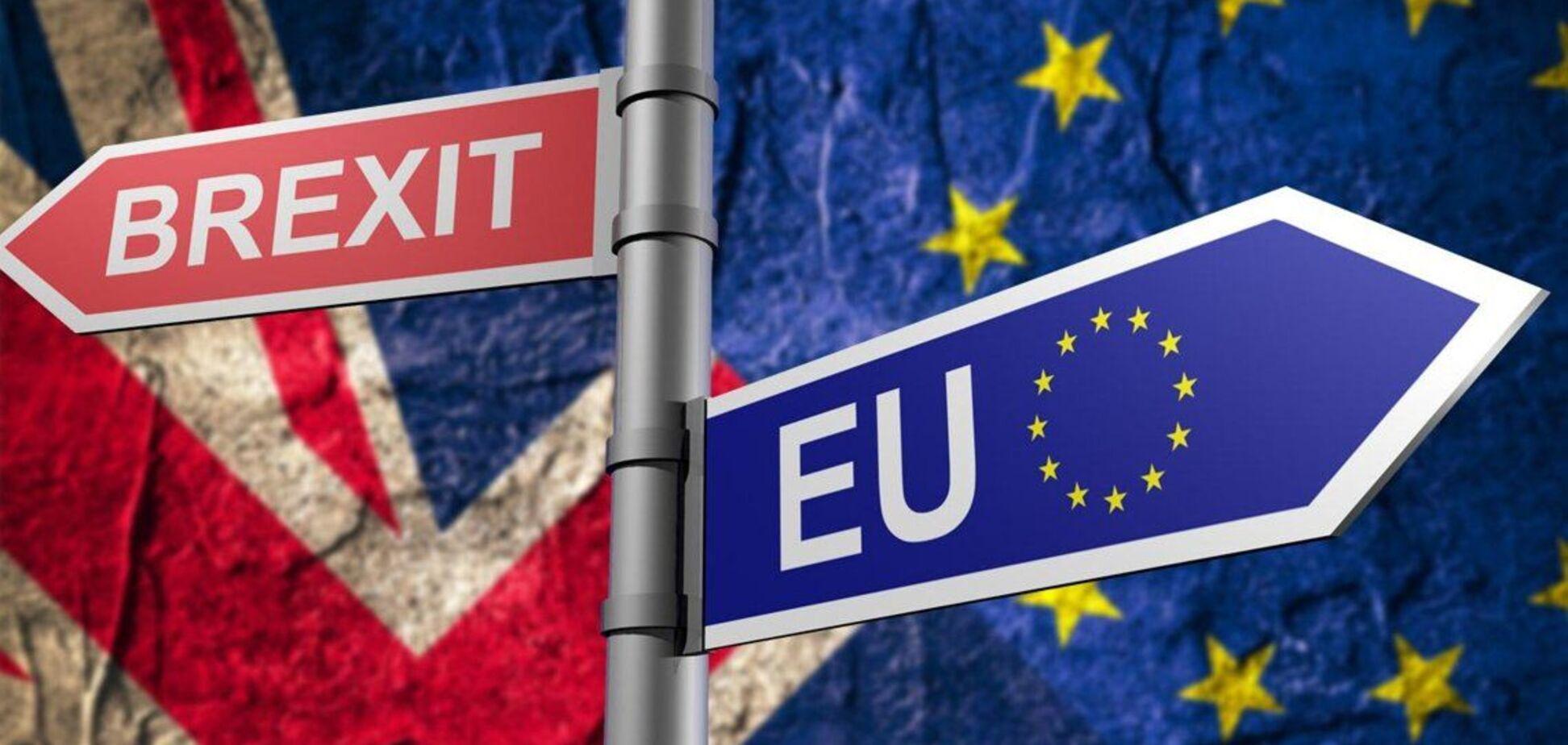 Великобритания и ЕС возобновили переговоры по Brexit