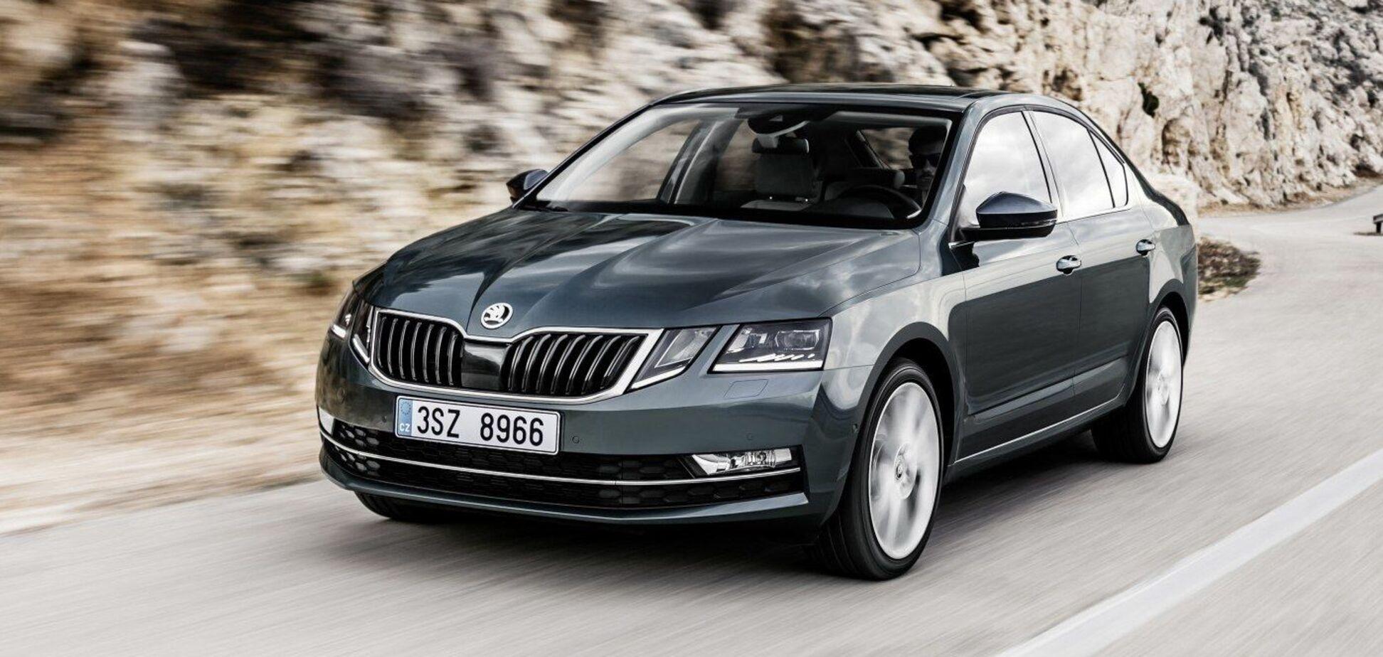 Купівля яких авто в кредит найчастіше цікавить українців: названо ТОП-5 моделей