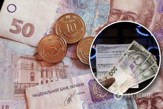 Всем украинцам нужно переоформить субсидии: кого заставят вернуть деньги в бюджет