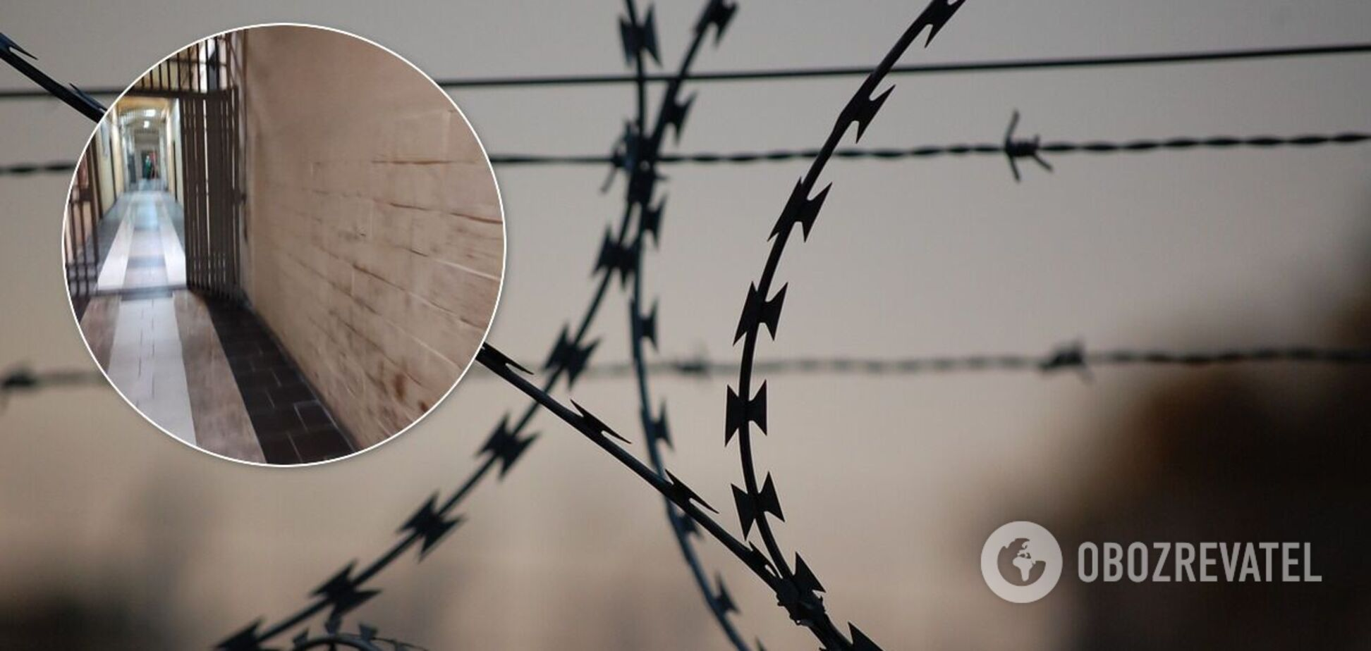 Заключенные 'сбегают' из тюрьмы в 'ЛНР' на войну