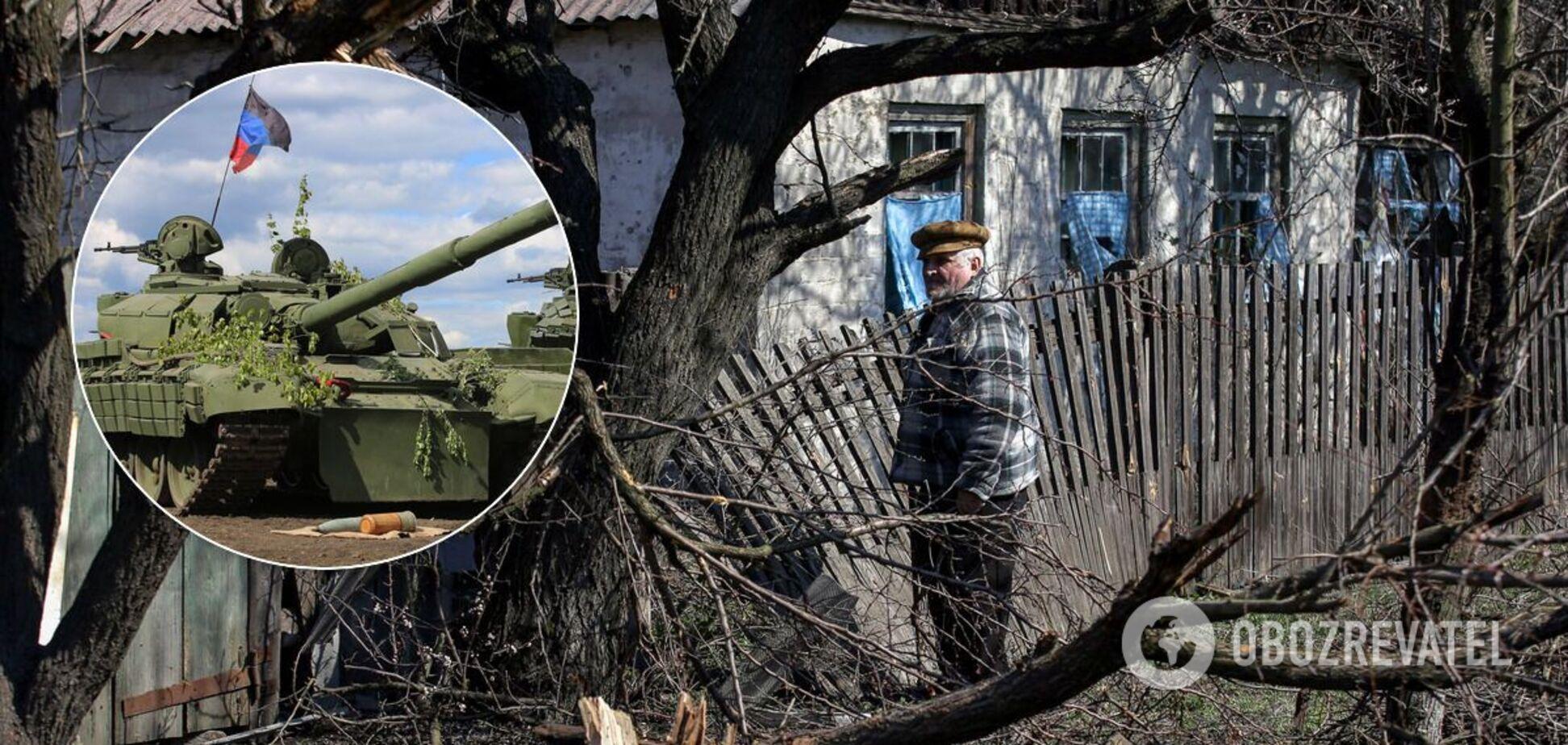 Зеленскому указали на главную ошибку Украины в возвращении Крыма и Донбасса