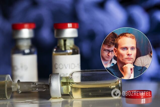 Вакцина не гарантирует незаражения коронавирусом