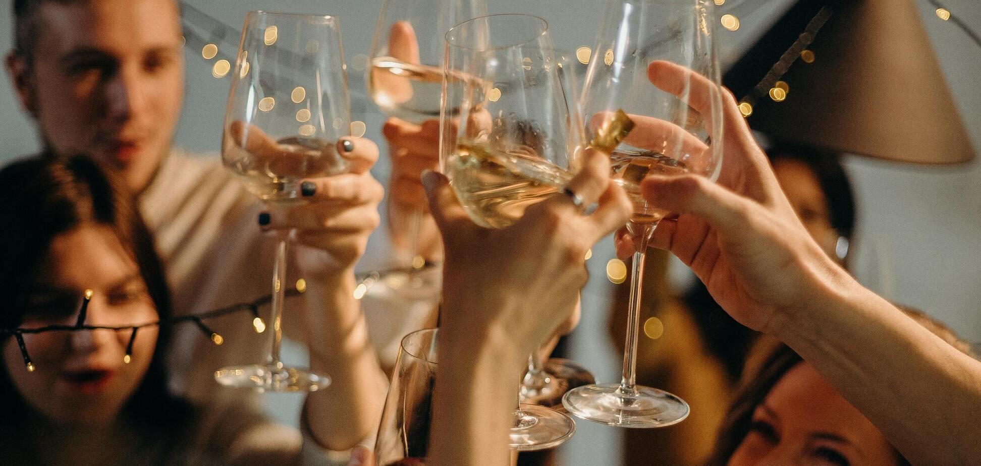 Новый год можно отметить веселыми конкурсами и играми