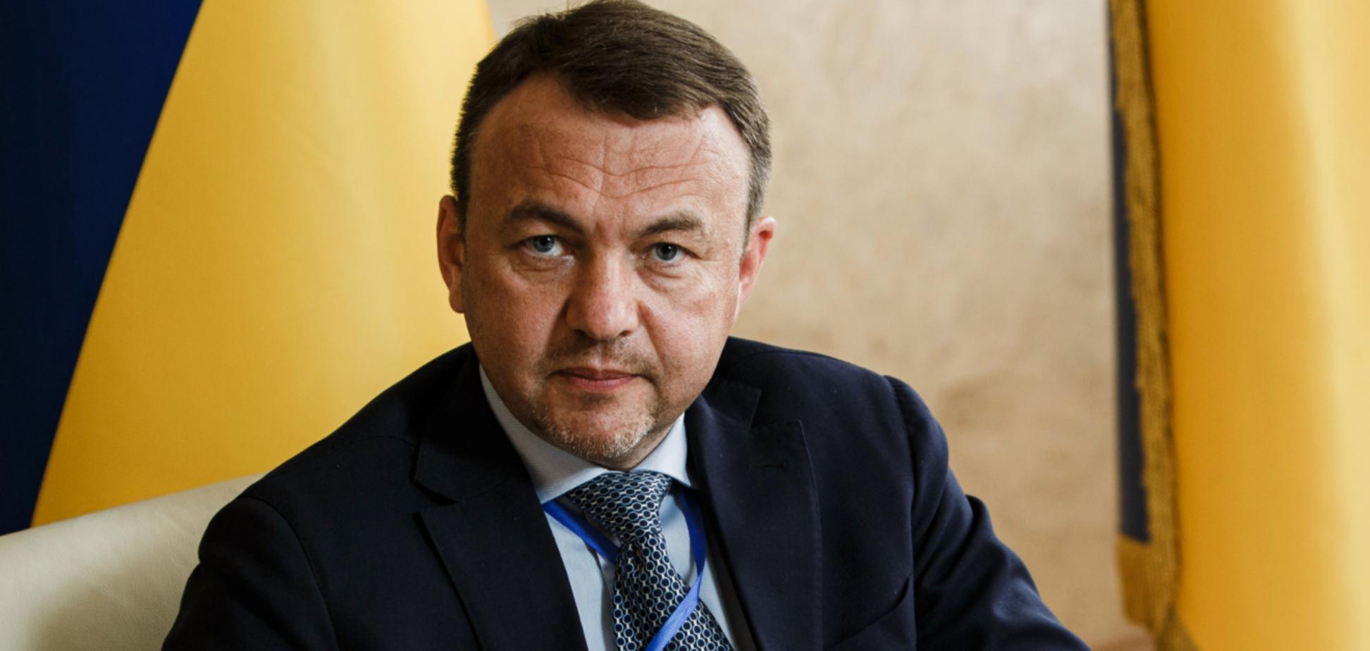 Олексій Петров
