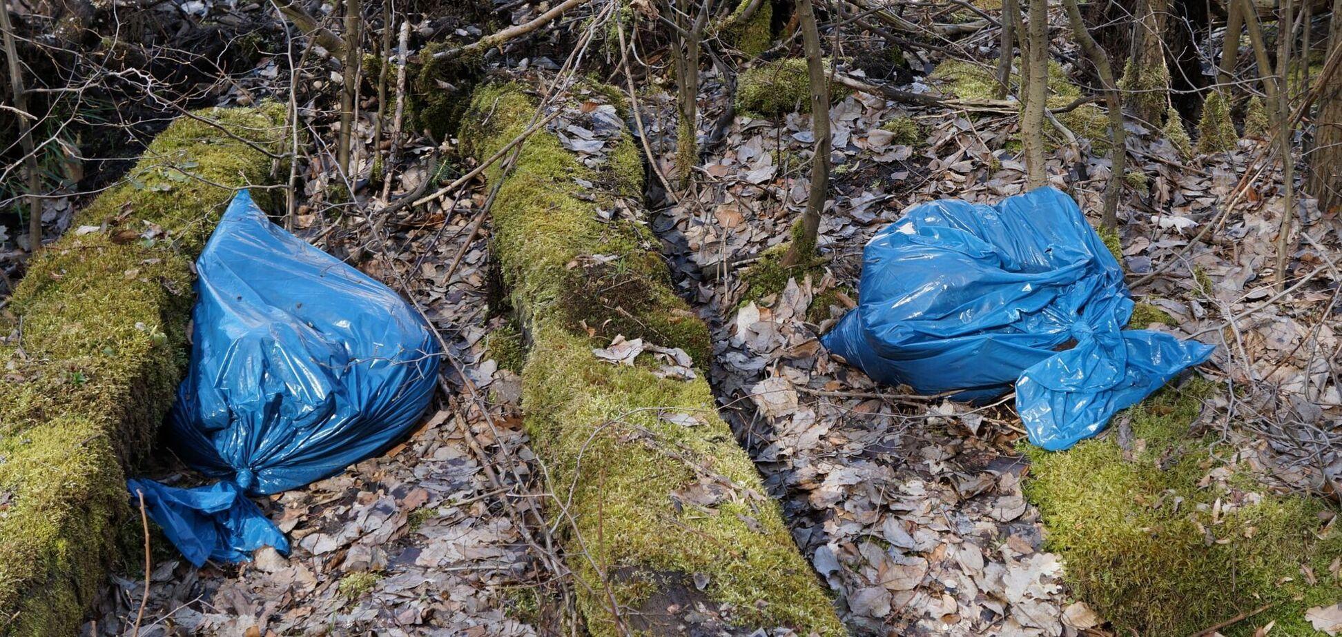 Комітет ВР підтримав штрафи за пластикові пакети