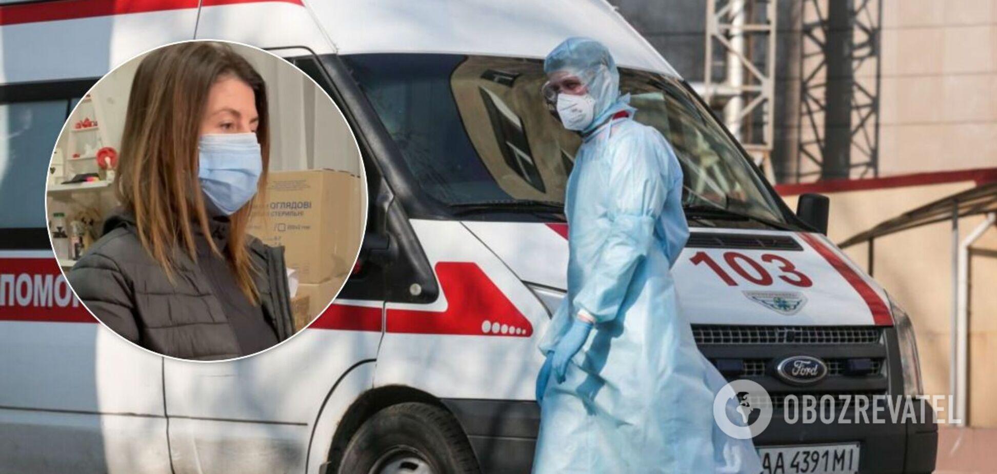 У лікарні Одеси пацієнтці запропонували снідати в одній палаті з померлою