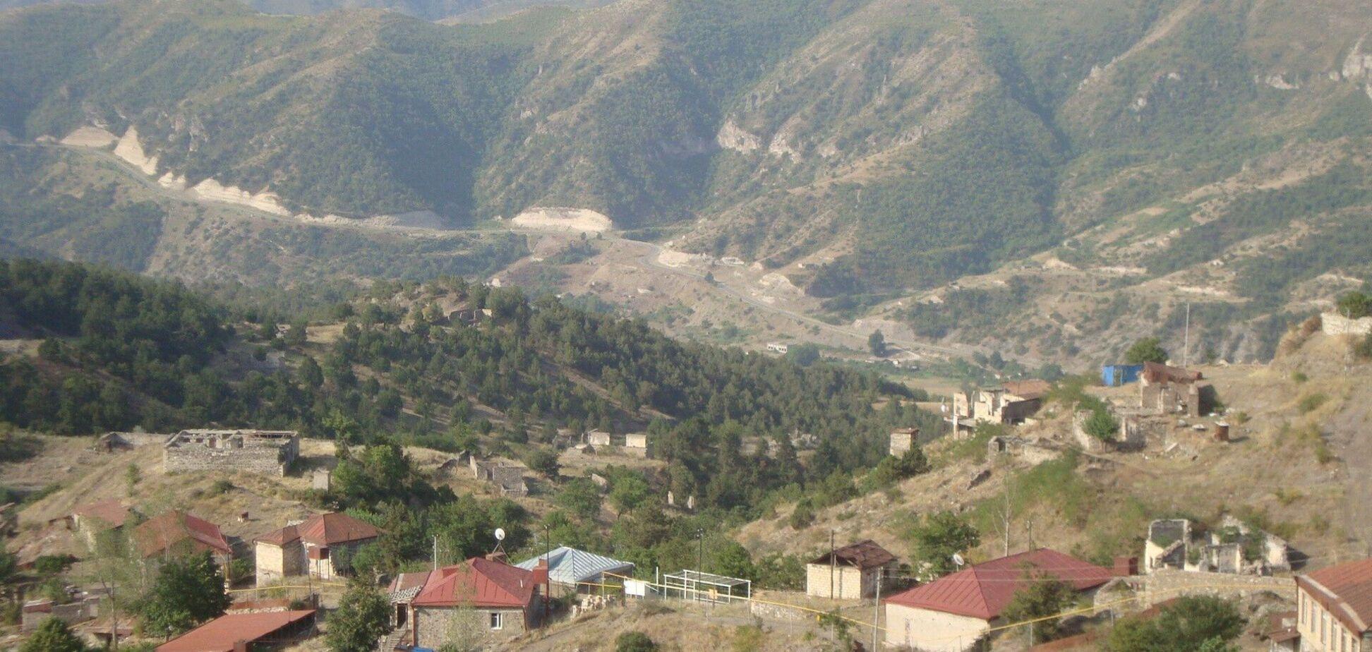 Москва хоче вилучити Карабах у Азербайджана