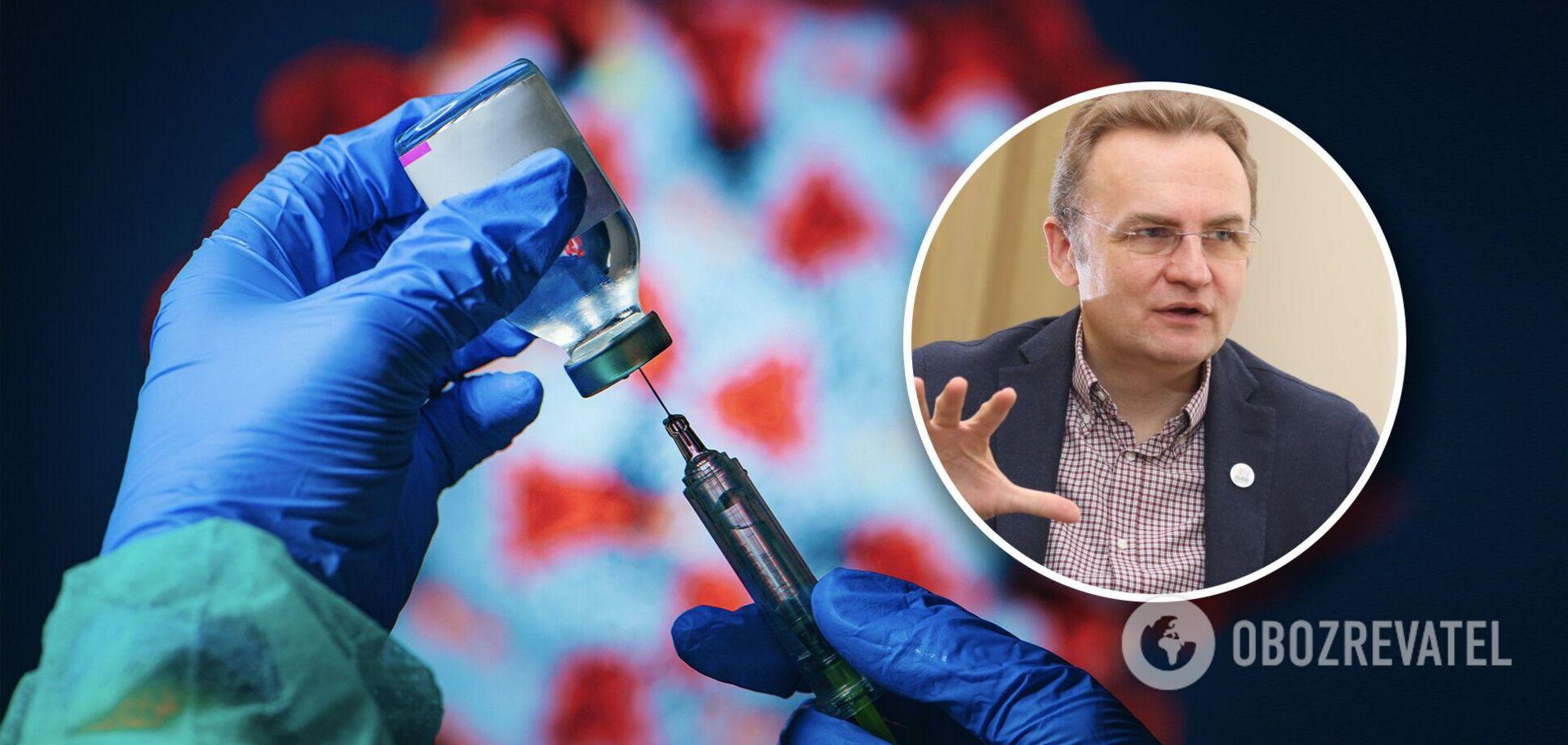Львівщина – друга за смертністю від коронавірусу, але Садовий проти карантину: що відбувається в області