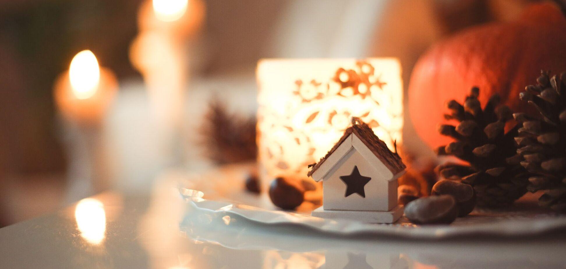 Рождественский пост начался 28 ноября