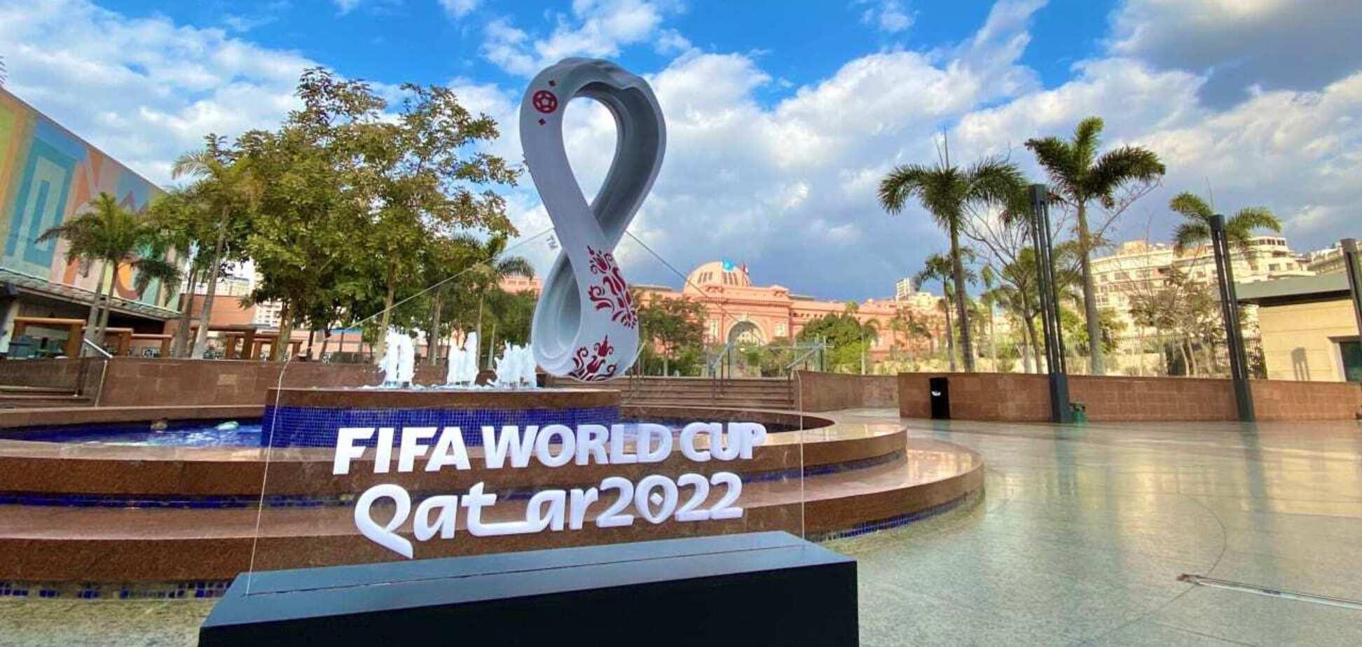 У 2022 році чемпіонат світу пройде восени і взимку
