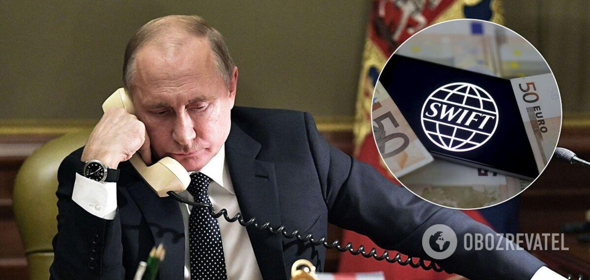 Кравчук озвучил 'план Б' по России, который он готов предложить Зеленскому