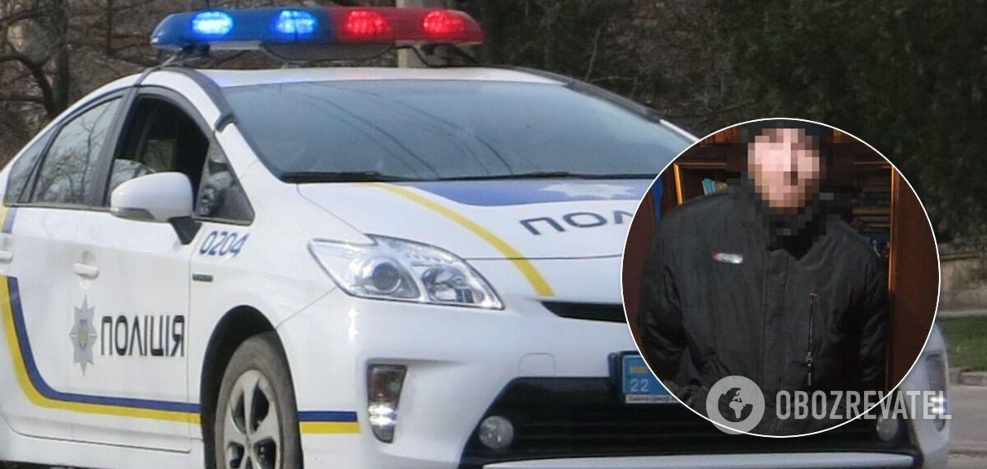 В Одесі чоловік намагався розбестити дитину й запрошував додому