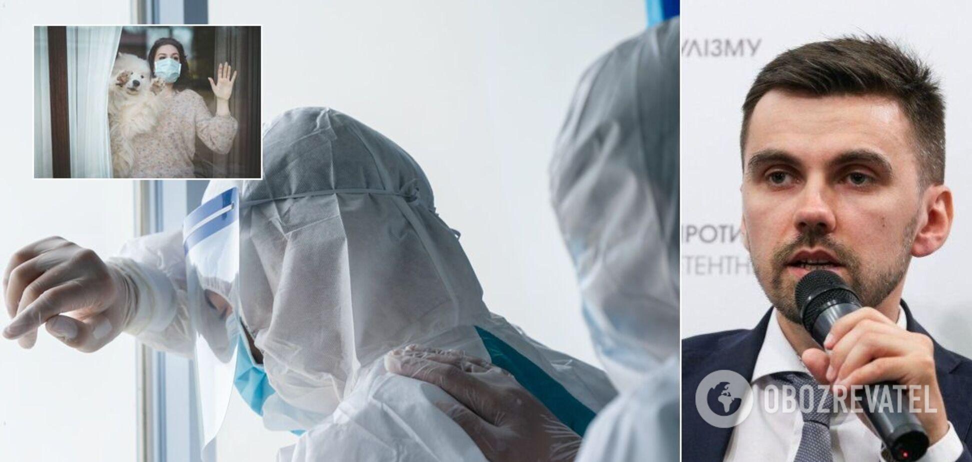 Количество жертв COVID-19 достигнет 20 тысяч, люди будут умирать дома, – экс-замглавы Минздрава