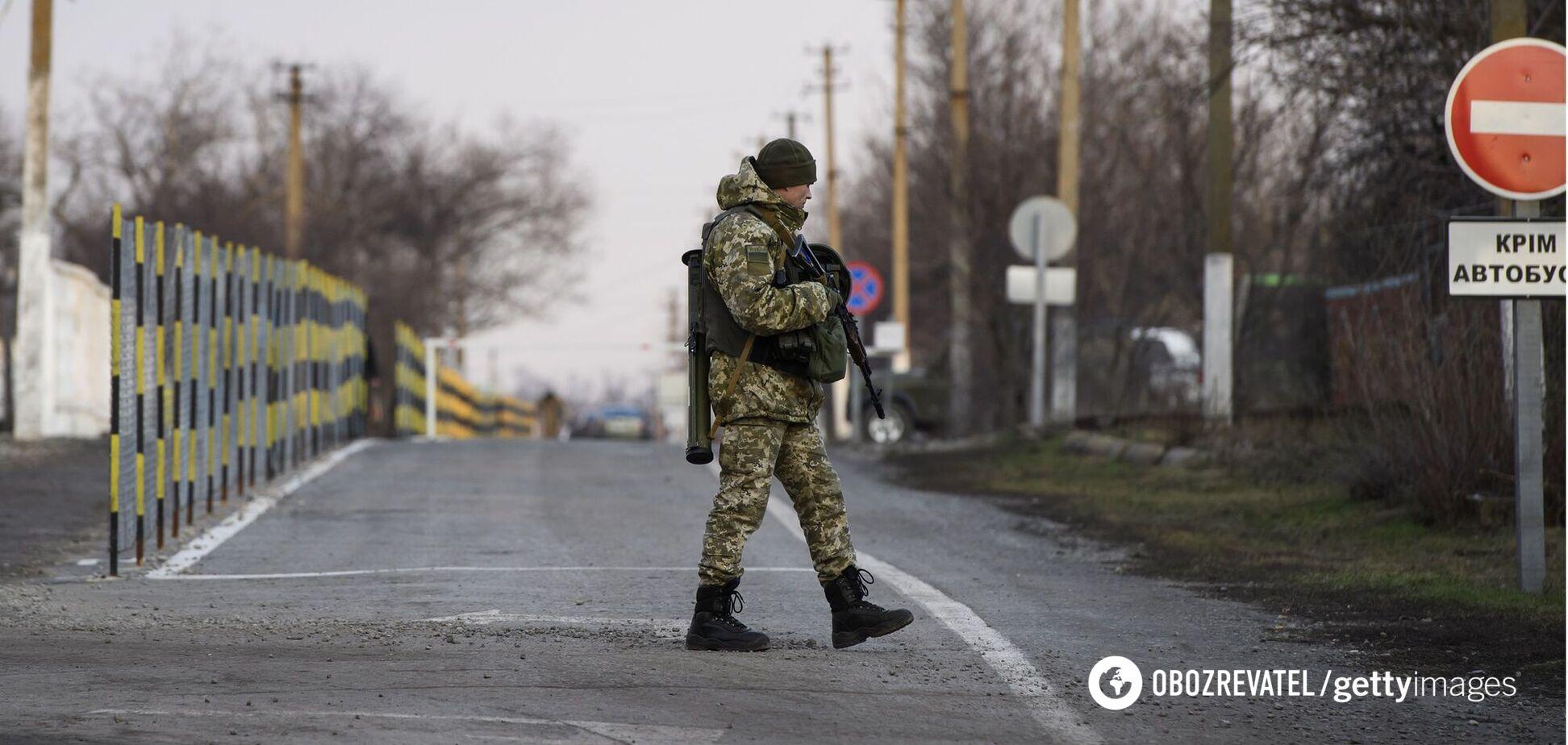 Стрельба на границе с Украиной: пограничники заявили о саботаже Россией расследования ЧП