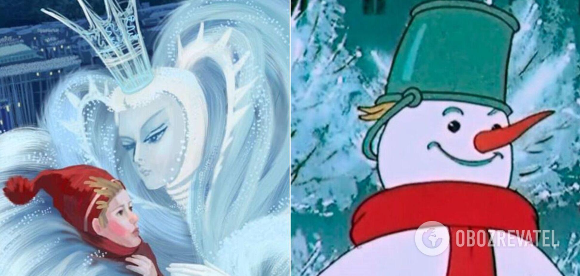 Популярні новорічні мультфільми, які дивилися в СРСР: топ-10