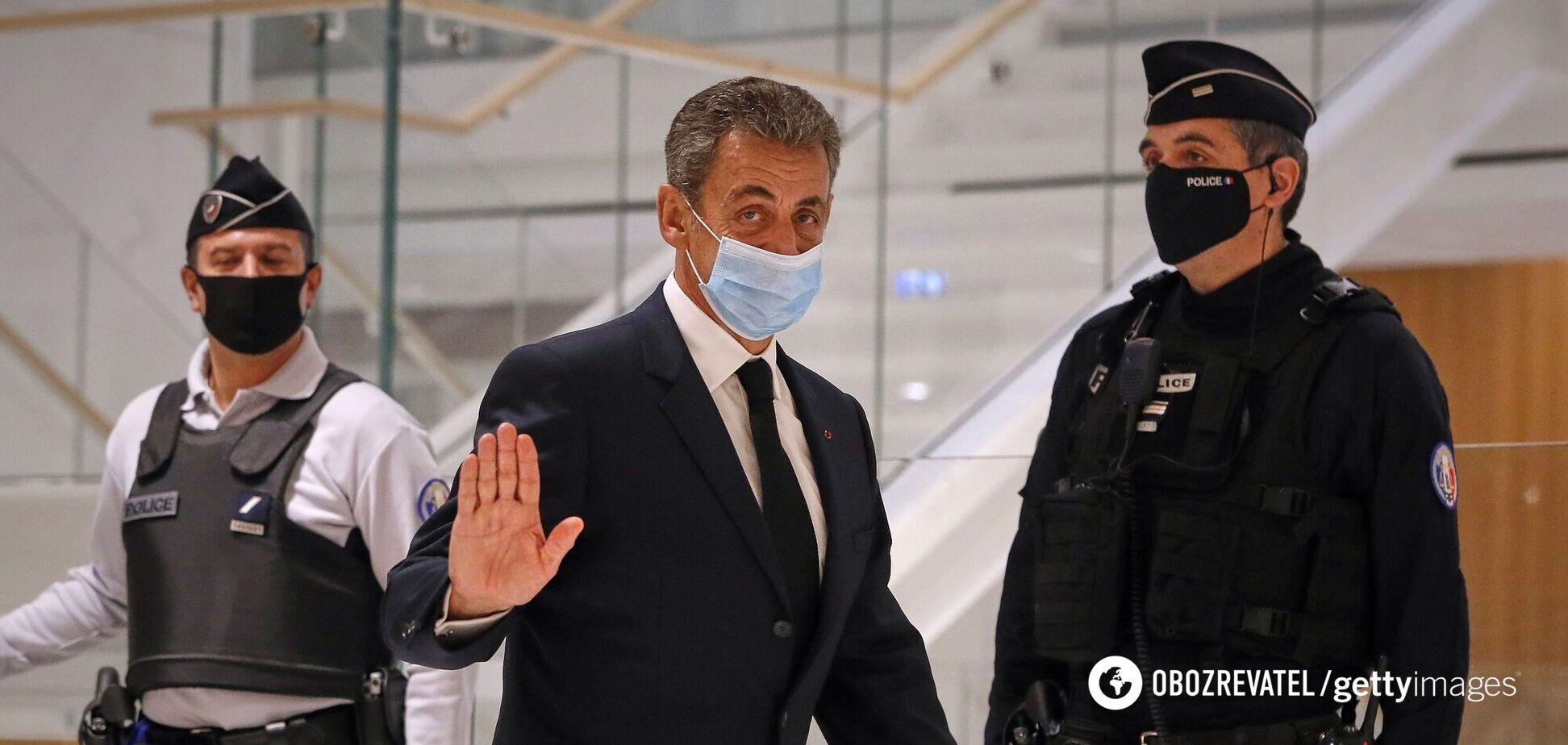 Для Саркози требуют четыре года тюрьмы