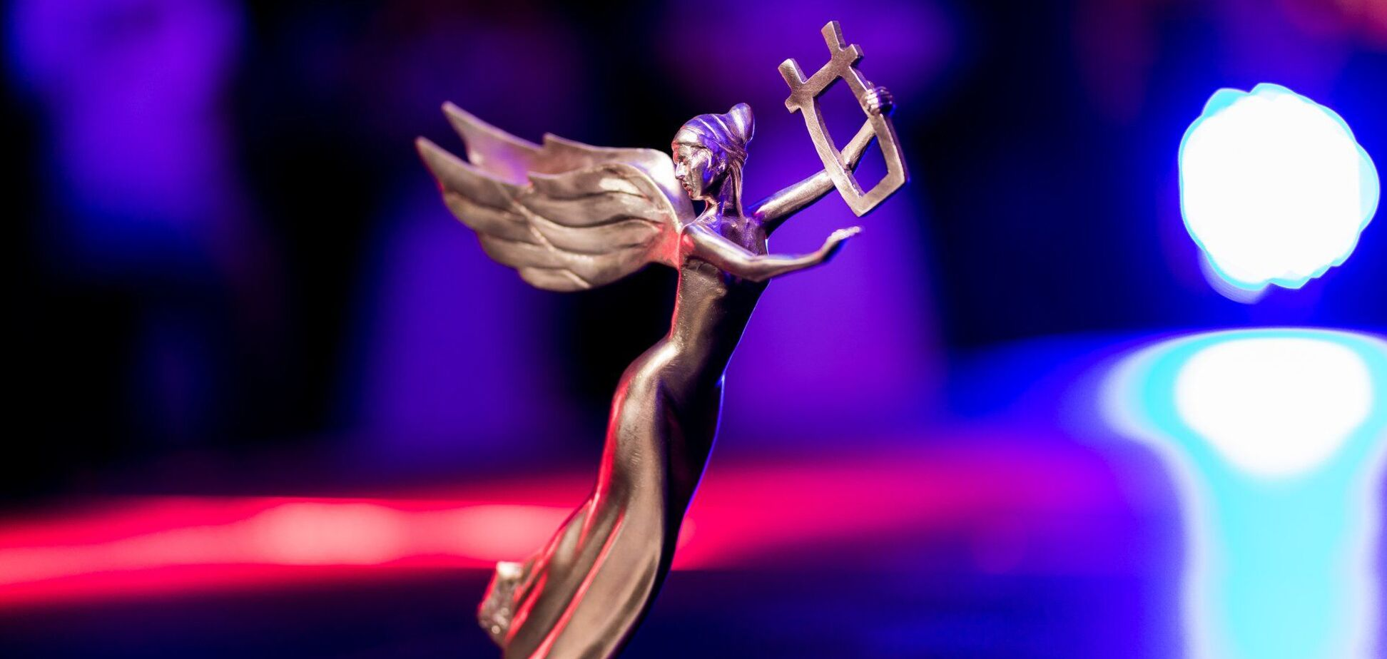 Музична премія YUNA 2021: оприлюднено весь список номінантів