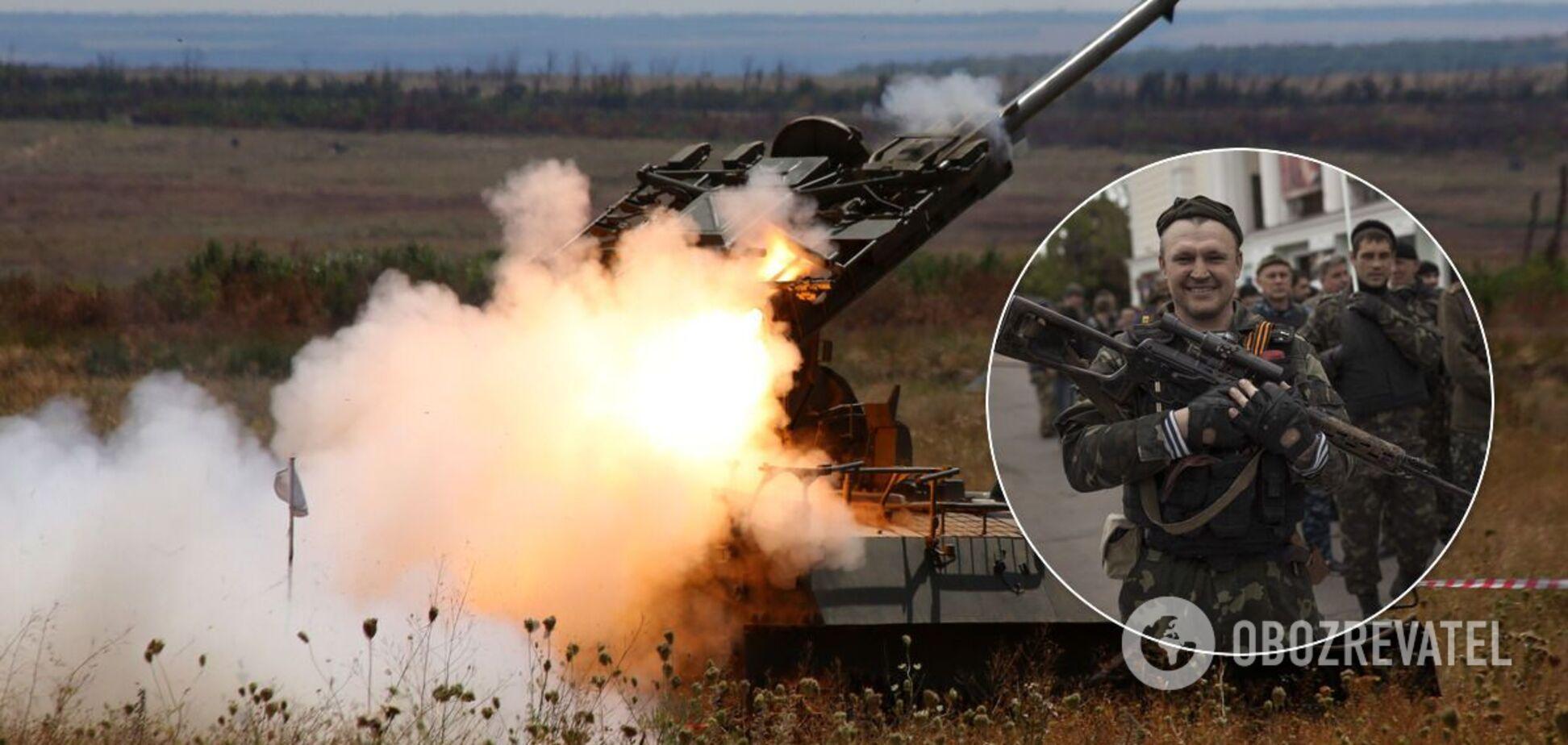 Україна повинна вийти із самовбивчого 'Мінська', – російський опозиціонер