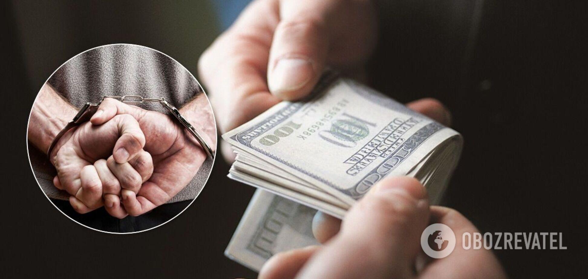 Нацполіція за рік викрила понад 14 тис. корупційних злочинів