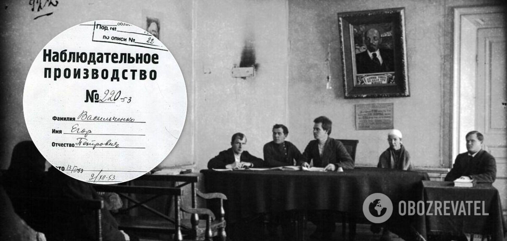 Суд у СРСР