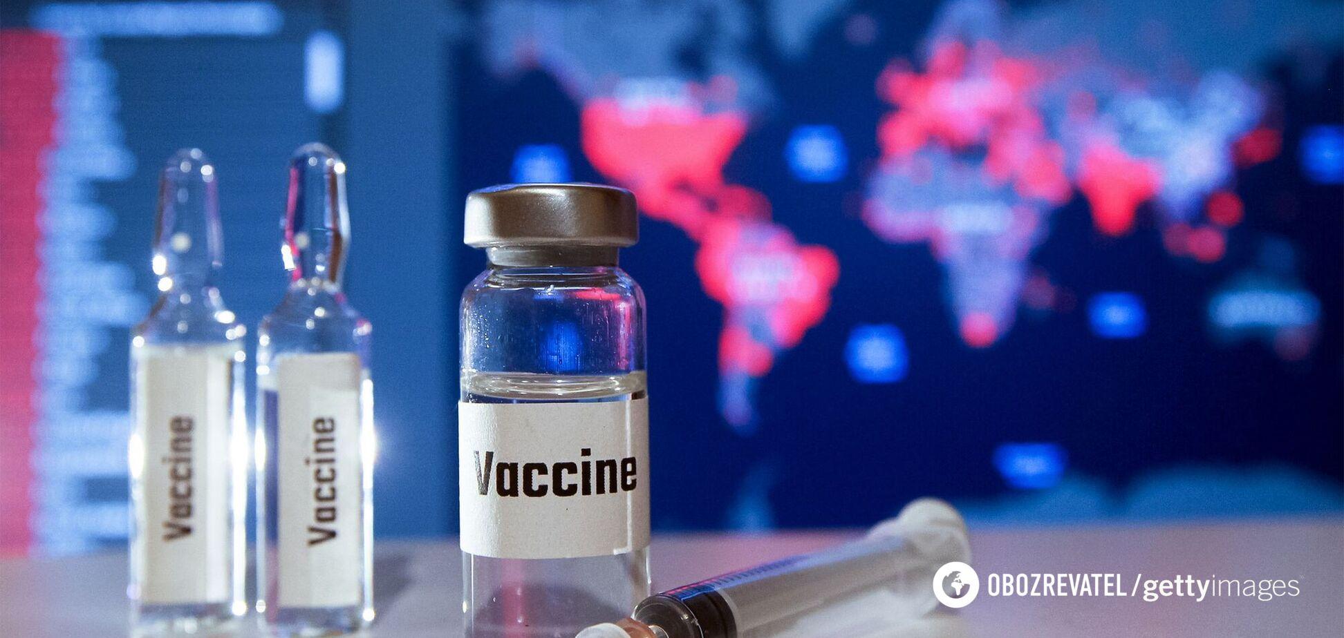 Вакцинация в ЕС начнется 27 декабря