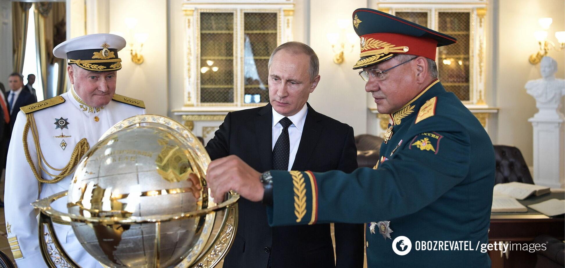 Кремль користується 'димовою завісою' в питанні Донбасу, – Яковенко