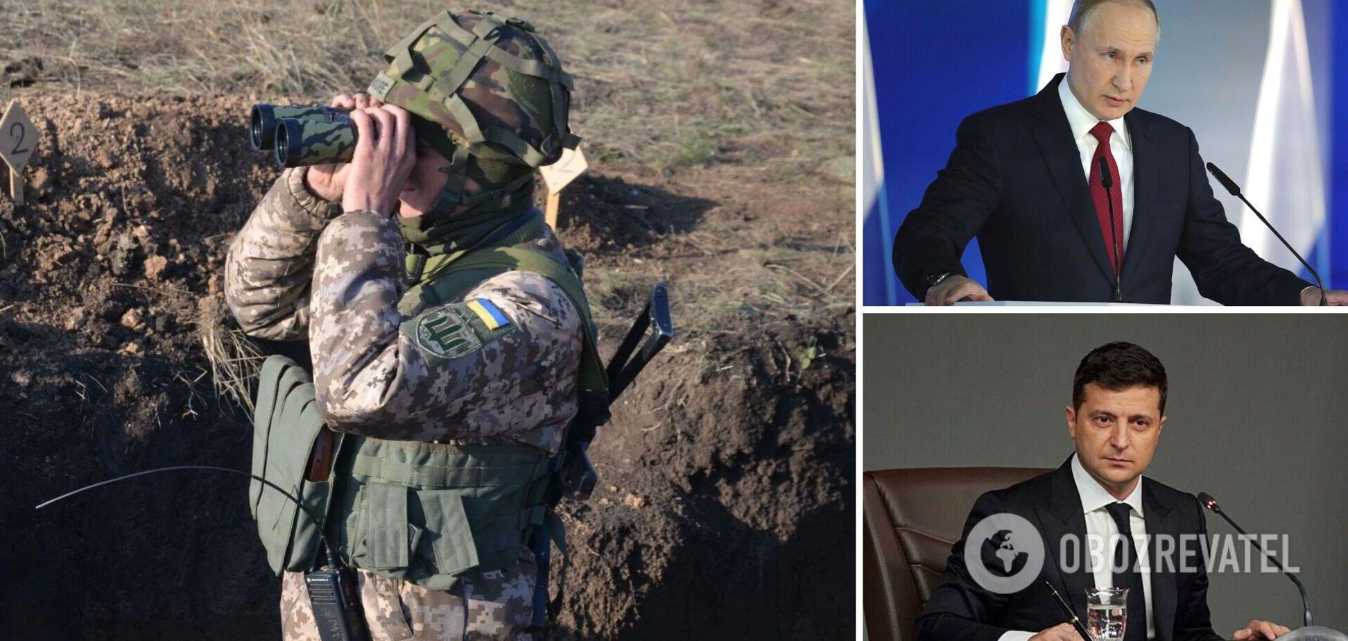 Зеленский давал Путину год, время уже истекло: чего добились на Донбассе и что будет дальше