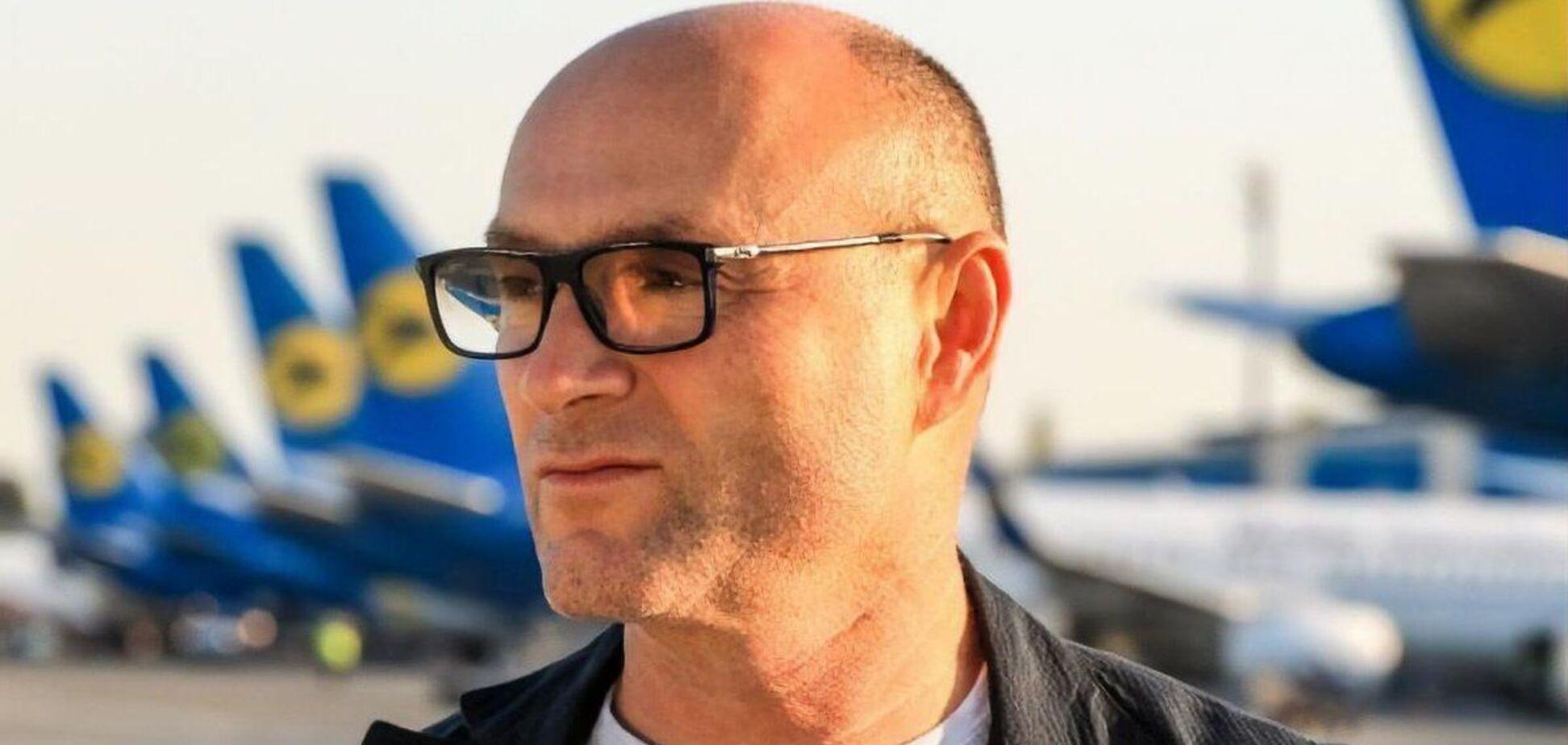 Главу МАУ Дихне визнали найкращим антикризовим менеджером в Україні