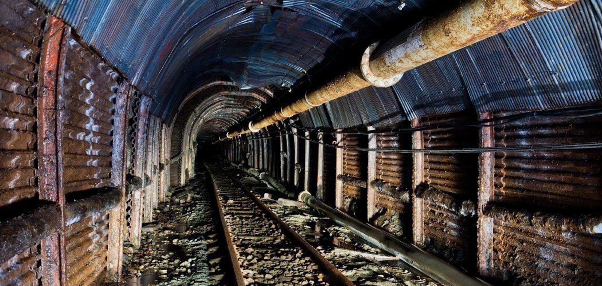 Україна закриє всі збиткові шахти: названо дату