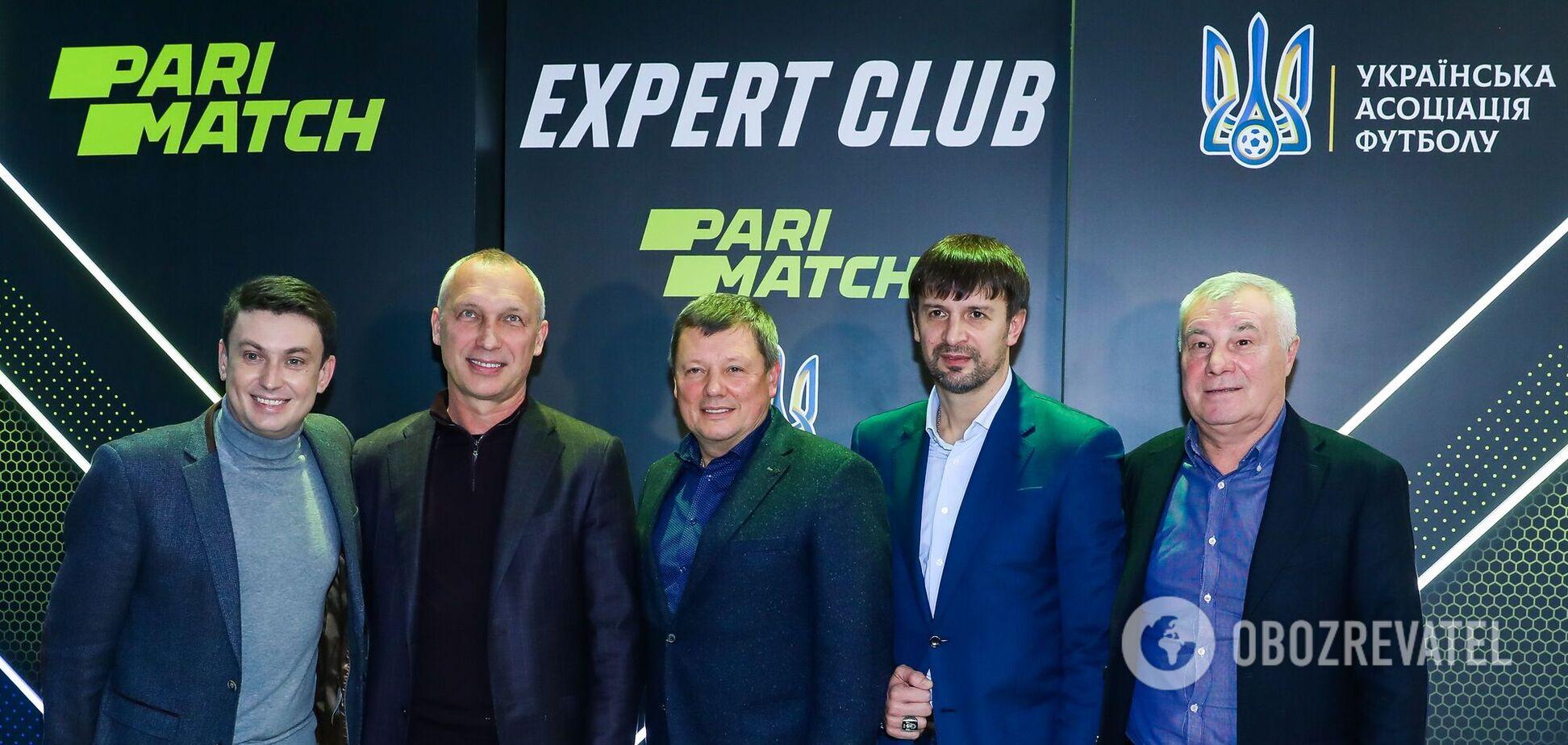 'Рік ментально важкий': як експерти та футболісти оцінили виступ України у Лізі націй
