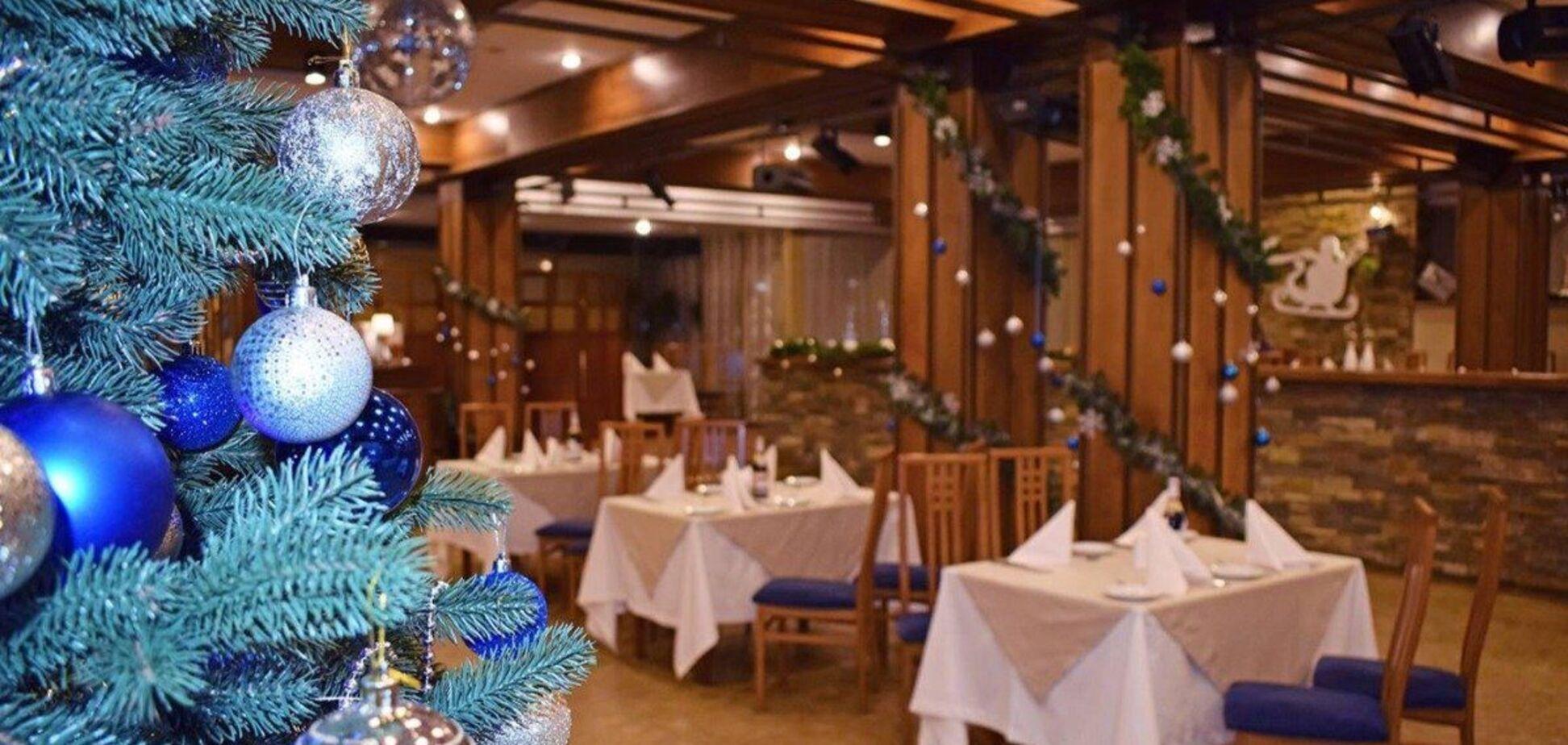Ресторанам и кафе продлили работу в новогоднюю ночь