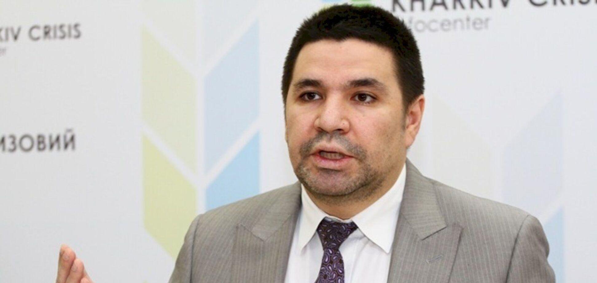 Анатолий Родзинский