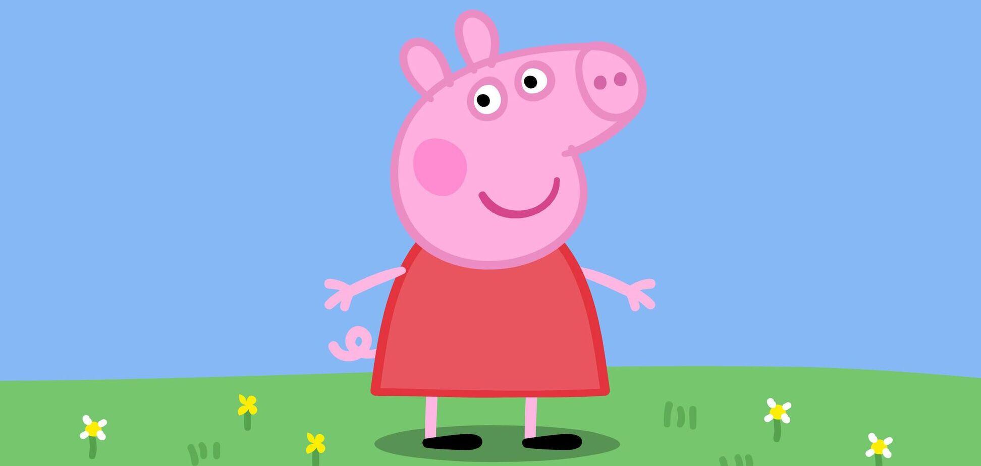 Свинка Пеппа - померла чи ні