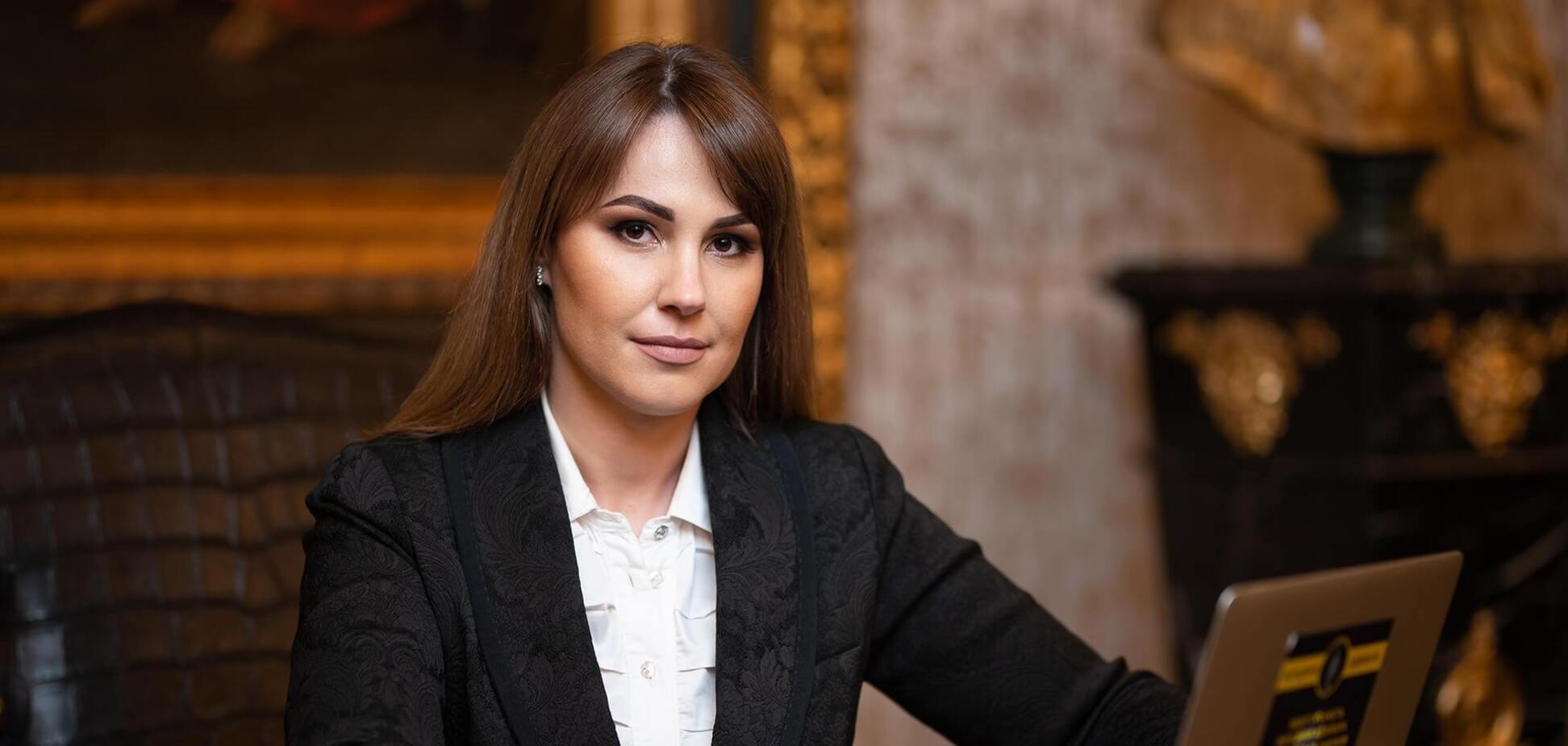 Юлію Татік визнали юристом року-2020
