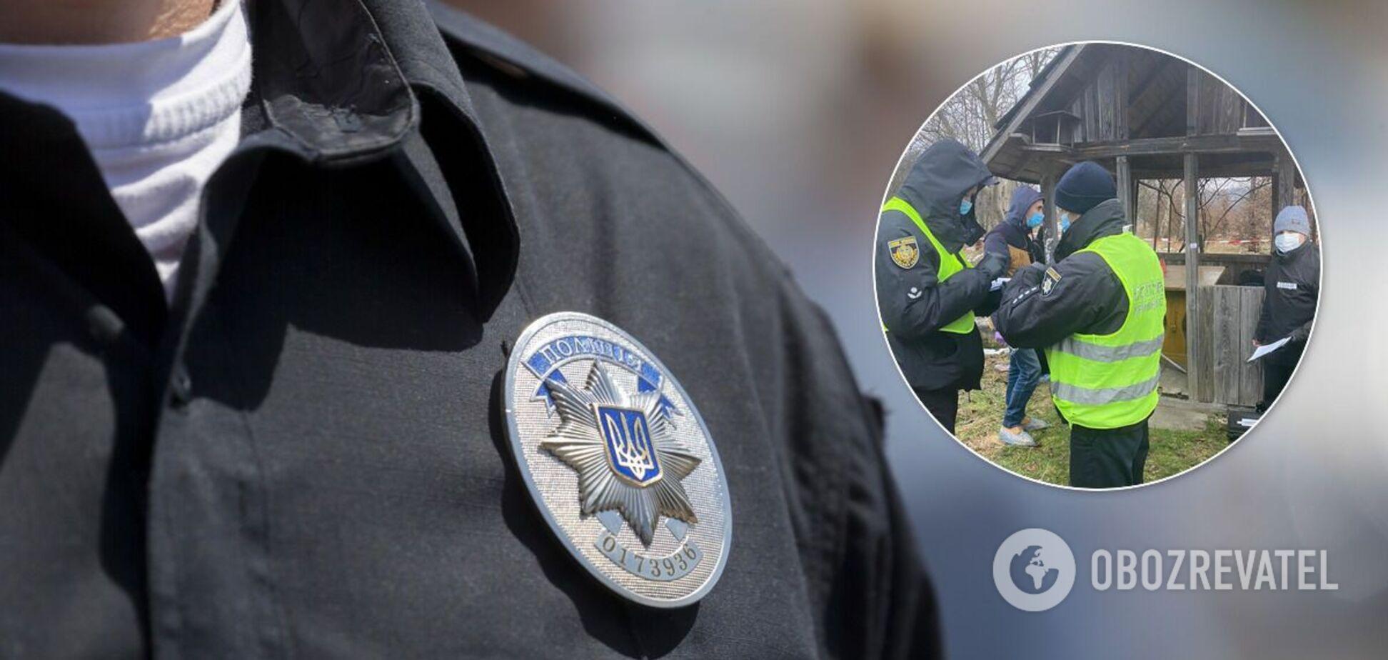 Полиция расследует убийство уголовного авторитета