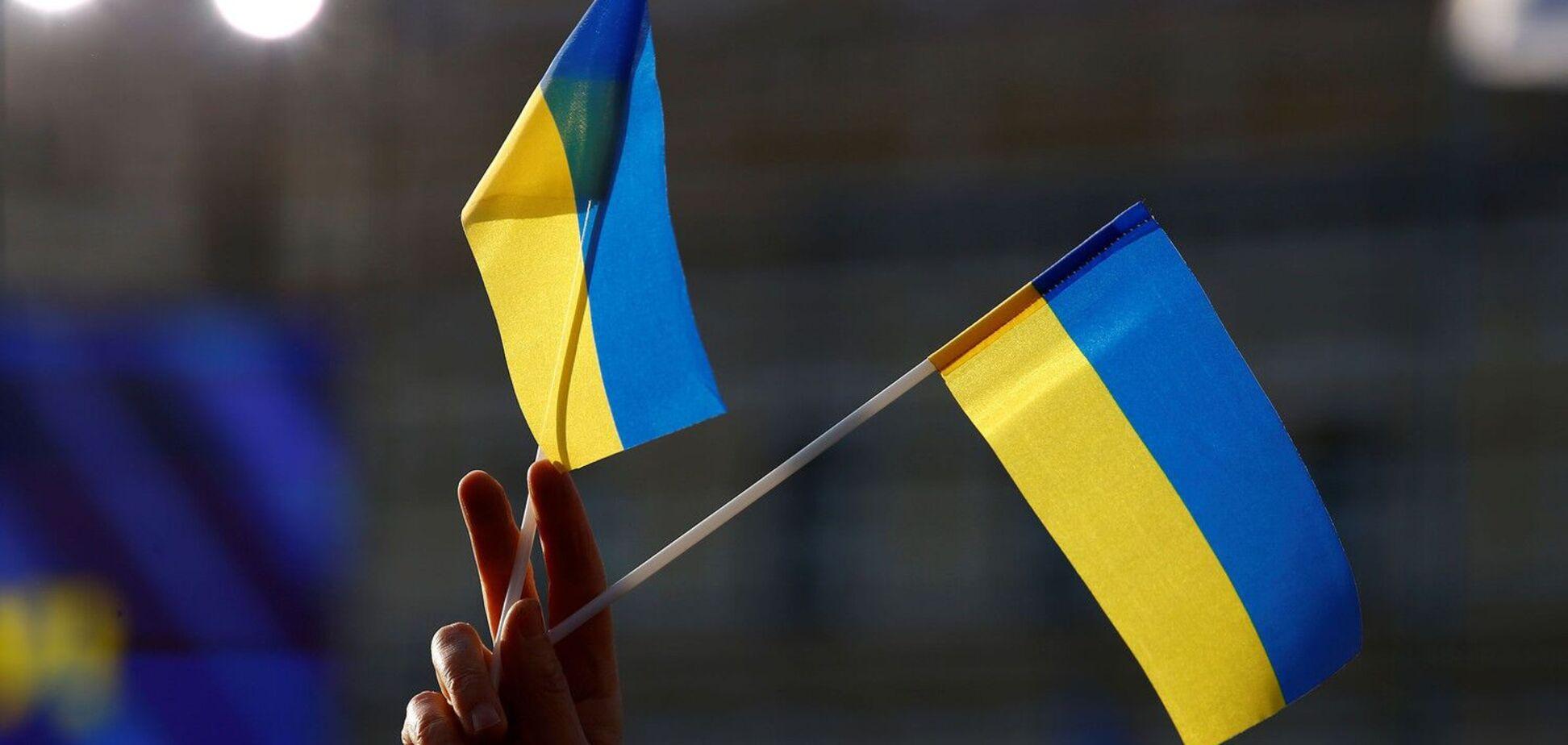 В Украину из плена вернулись украинцы