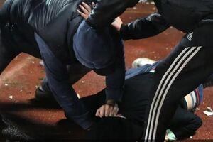 Под Одессой восемь человек подрались из-за бутылки пива (иллюстрация)
