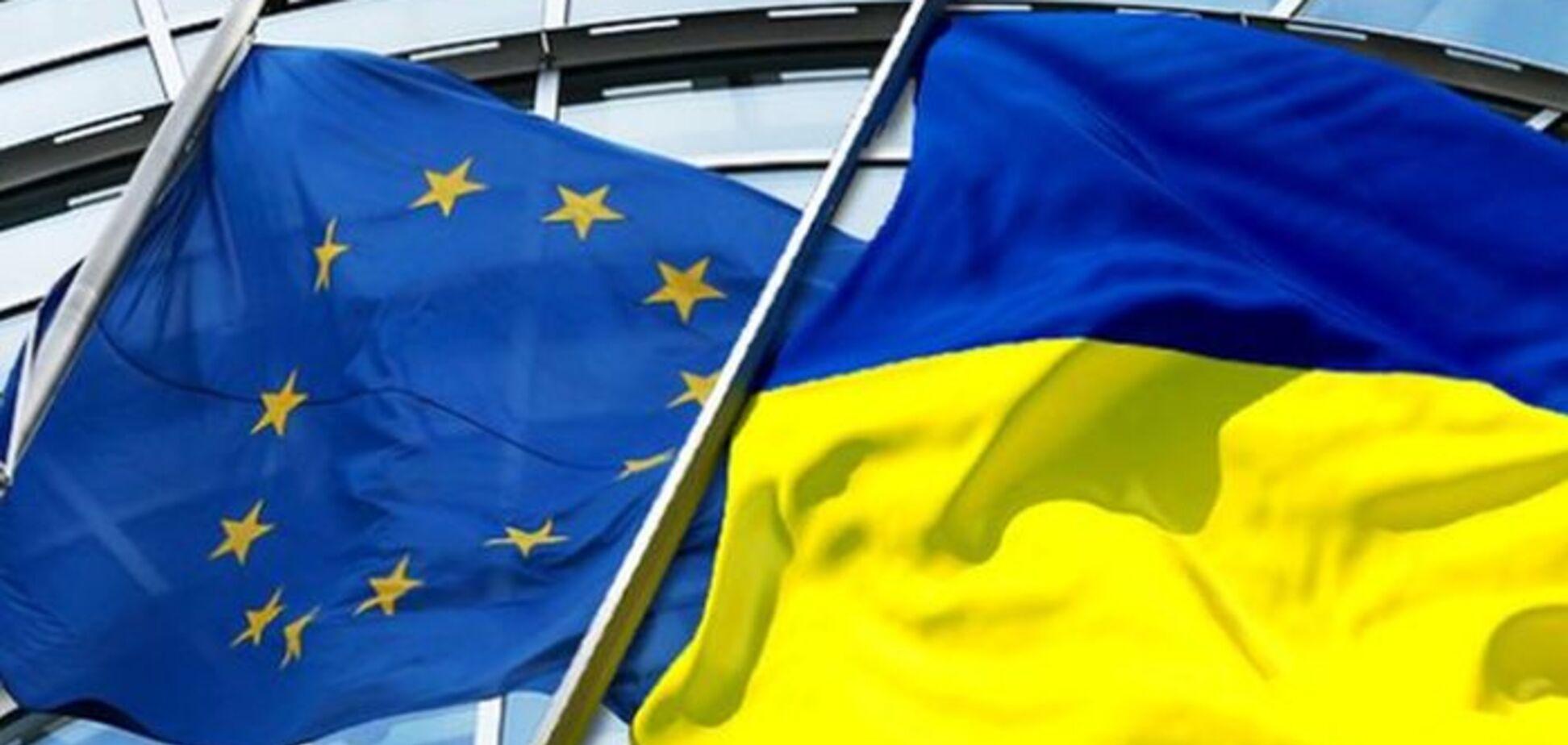 В ЕС объявили решение по свободной торговли с Украиной