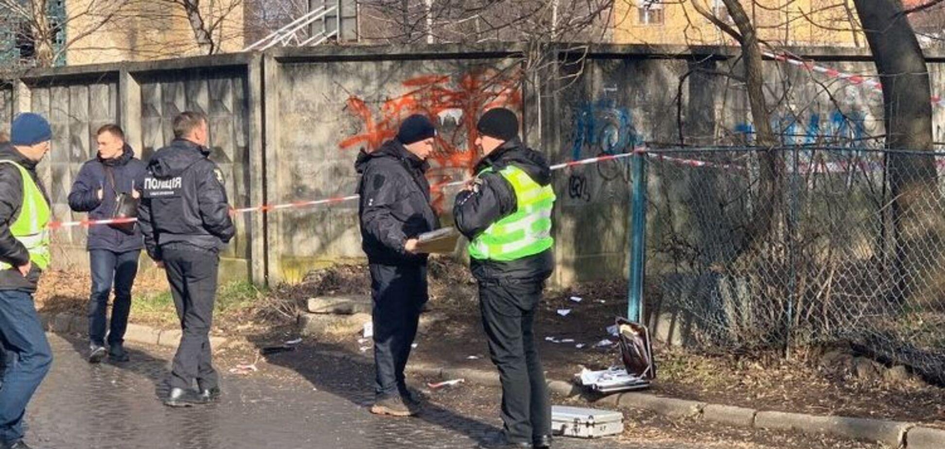В Мукачевому після перестрілки змінили керівництво поліції