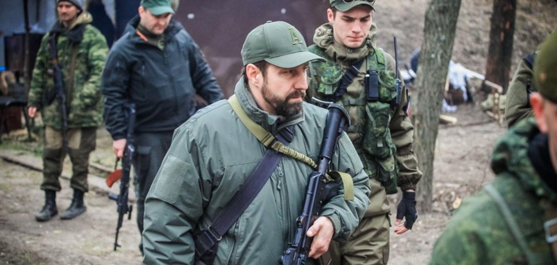 Ватажок 'ДНР' заговорив про порятунок Росії від війни