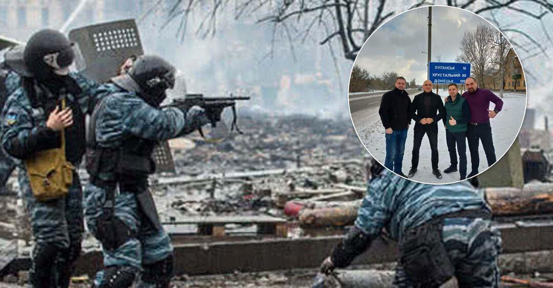 """""""Їх звинувачують у розстрілах, а вони гуляють Києвом"""": чому"""